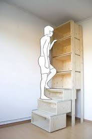 31 Md 00510 Ladder Shelves by White Oak Brilliant Carpina Ladder Shelf Nyc Pinterest White