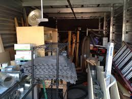 the garage plan shop the dream shop build begins the wood whisperer