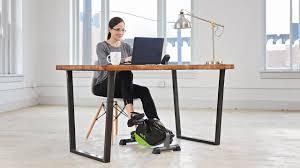 stamina products wirk stamina wirk under desk exercise bike