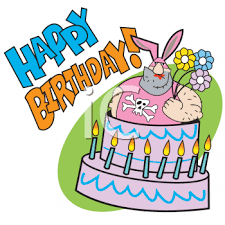 birthday clipart office birthday clipart clipartxtras