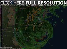 Weather Map Us East Coast Weather Map Us Doppler Radar Weathercom Southeast Mile