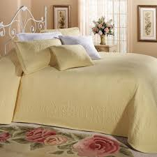 King Size Quilted Bedspreads Bedrooms Matelasse Coverlet Coverlets And Quilts Contemporary