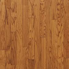 Engineered Wood Floor Vs Laminate Bruce Town Hall Oak Butterscotch 3 8 In Thick X 3 In Wide X