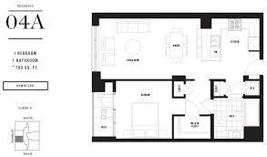 floor plans for look at the floor plans for 1450 franklin s new condos