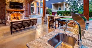 houston outdoor kitchen design inspiration by creekstone outdoor