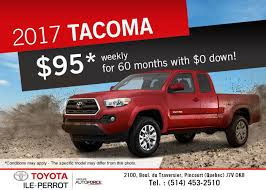 toyota on sale toyota sales special offers in pincourt ile perrot ile perrot