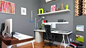 bureau decoration idee de decoration interieur deco pour bureau idee decoration