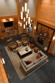 two story living room multi pendant chandeliers for two story living room modern