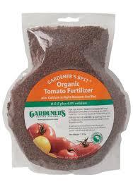 gardener u0027s best organic tomato fertilizer gardener u0027s supply