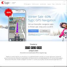 Offline Maps Android Sygic Offline Gps Map Android Ios 60 Off Australia Map 46 64