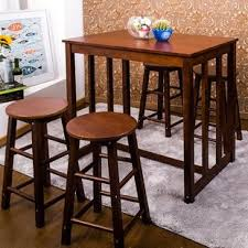 balcony bar table wayfair