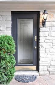 Door Exterior Single Exterior Doors Interior Design