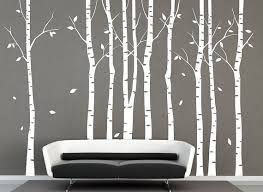 Nursery Room Tree Wall Decals Tree Wall Decal Be Equipped Removable Wall Stickers Be Equipped