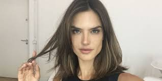 tips when youre bored of straight lifeless hair 11 signs you should just get a lob already