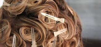 pin curl how to pin curl hair your beauty 411