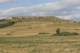 North Dakota mountains images 14 killdeer mountains north dakota geology jpg
