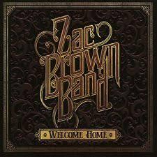 zac brown band vinyl records ebay