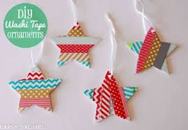 washi ideas craft ideas using washi