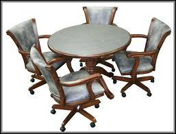 dining chair dining room chairs with casters and arms best