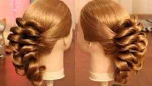hair style on dailymotion simple hairstyle for home dailymotion khubsurat beauty tips steps