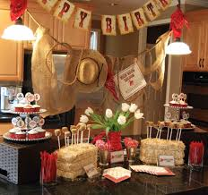 Western Party Decorations Ideas Image Gallery Pics Jpg at Best