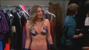kaley cuoco nnude kaley cuoco sweeting nude in the big bang theory the indecision