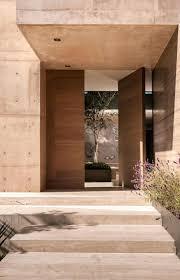 front doors modern solid wood front doors door design