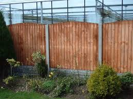 Arch Trellis Fence Panels Photo Gallery