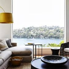 Living Room Design With Black Leather Sofa by Modern Home Living Room Black Leather Sofa With White Frame In