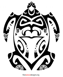 polynesian drawings here s our turtle gallery with
