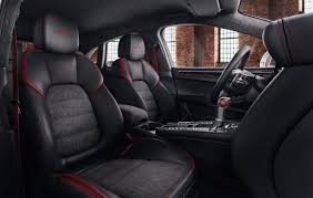 porsche macan interior 2017 porsche macan turbo exclusive performance edition ferdinand