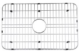 ALFI Brand GR Stainless Steel Protective Grid For AB Kitchen - Kitchen sink grid