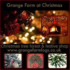 grange farm logs home facebook