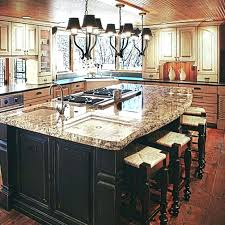 kitchen island stove kitchen island with stove top decoration vanity stove top in island