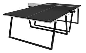 Ping Pong Table For Sale Puma Blackout Ping Pong Table Uncrate - Designer ping pong table