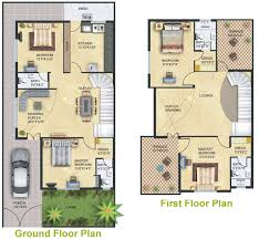 Home Design 30 X 60 40 X 60 House Plans India