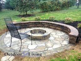 patio ideas backyard patio firepit outdoor kitchen deck ideas