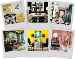 Hollywood Regency Style  Here To Stay Design Lovers Blog - Regency style interior design