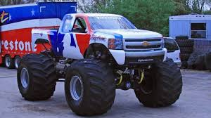 bigfoot monster truck defects ford chevy