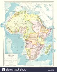Map Of Colonial Africa by British East Africa Stock Photos U0026 British East Africa Stock