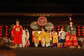 festival meeting point of international traditional cultures