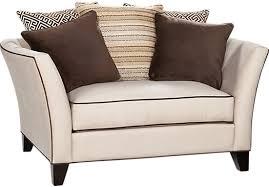 sofia vergara mandalay charcoal sofa sofia vergara santorini beige chair sofia vergara room and cuddle