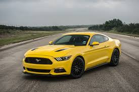2015 mustang supercharged 2015 2016 ford mustang gt hpe750 supercharged upgrade