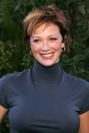 whats the gibbs haircut about in ncis lauren holly lauren holly pinterest lauren holly and ncis