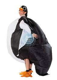 penguin costume halloween 2015 halloween party costumes new inflation costume