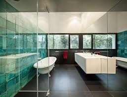 turquoise tile bathroom 10 tile design ideas for a modern bathroom for 2015