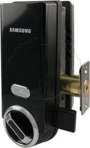 Interior Keyless Door Locks Samsung Smart Door Keyless Digital Deadbolt Deadbolts Door