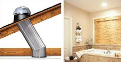 Solar Tube Lights by Solar Tubes And Sun Tunnel Skylight Full Service Company
