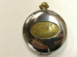 a dalvey pocket compass