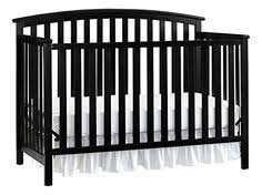 Charleston Convertible Crib Graco Charleston Convertible Crib Pebble Gray Vintage